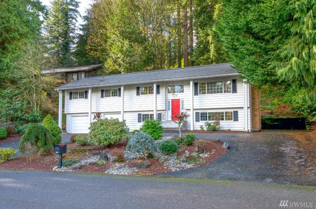 123 130th Place NE, Bellevue, WA 98005 (#1395734) :: Homes on the Sound