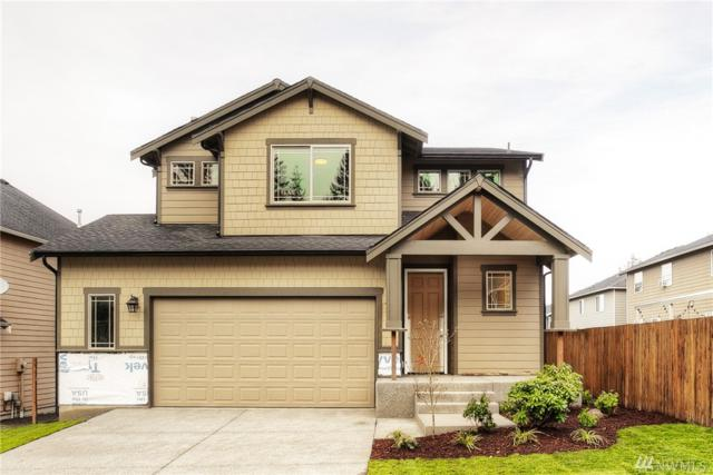 9415 207th St Ct E, Graham, WA 98338 (#1395752) :: Priority One Realty Inc.
