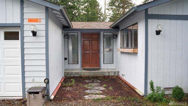 31 Rainier Lane, Port Ludlow, WA 98365 (#1395798) :: Homes on the Sound