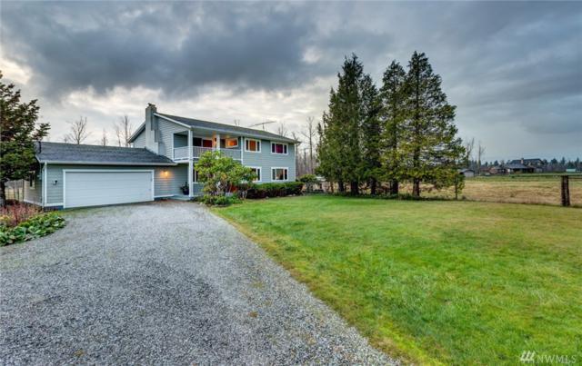 8655 Trapline Rd, Everson, WA 98247 (#1395839) :: Keller Williams - Shook Home Group