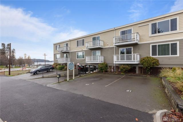5321 N Pearl St #101, Ruston, WA 98407 (#1395954) :: Homes on the Sound