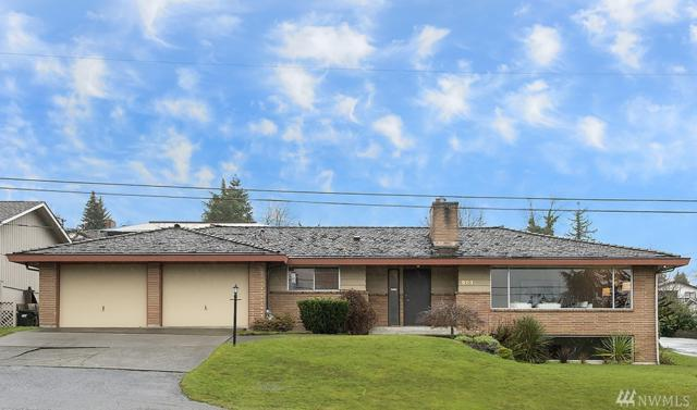 903 Cherry Hill St, Kent, WA 98030 (#1395981) :: Homes on the Sound