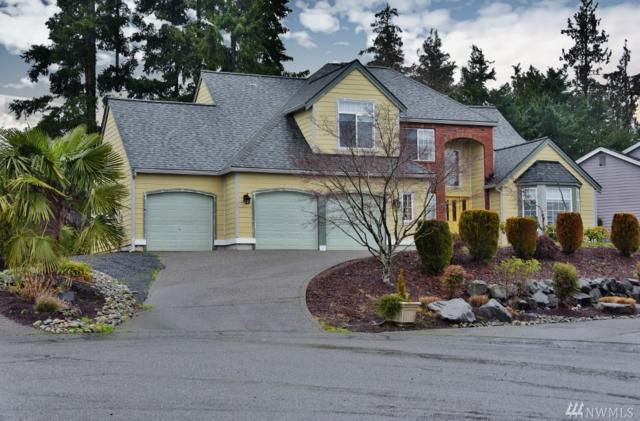 7737 Peridot Place NW, Silverdale, WA 98383 (#1395991) :: Homes on the Sound