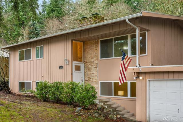 1008 168th Ave SE, Bellevue, WA 98008 (#1396124) :: Real Estate Solutions Group