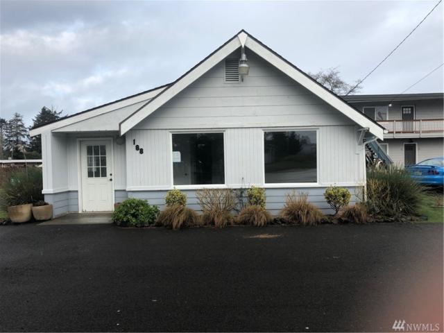 188 Ocean Ave, Westport, WA 98595 (#1396130) :: Homes on the Sound