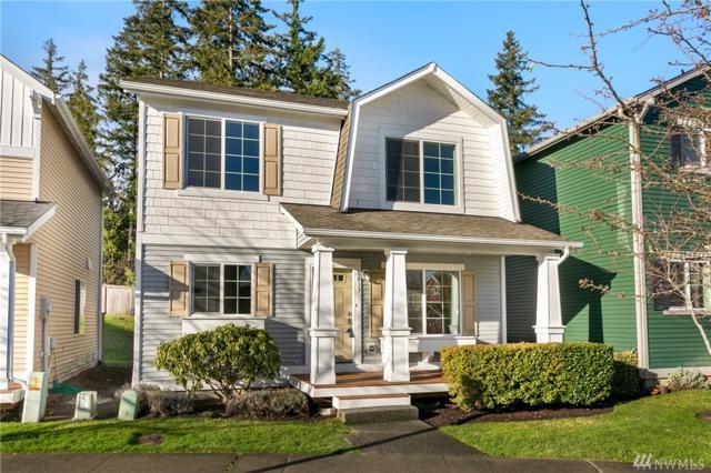 6813 SE Gove St, Snoqualmie, WA 98065 (#1396144) :: Pickett Street Properties