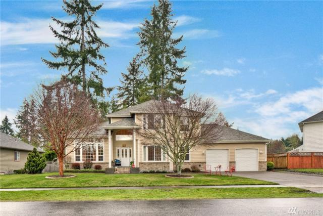 2540 20th Ave NE, Olympia, WA 98506 (#1396147) :: Hauer Home Team