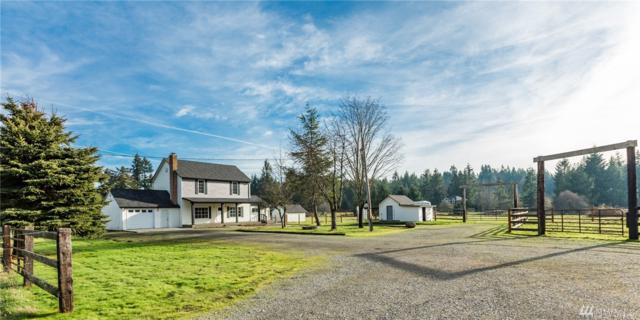 14505 Vail Cut Off Rd SE, Rainier, WA 98576 (#1396155) :: Better Homes and Gardens Real Estate McKenzie Group