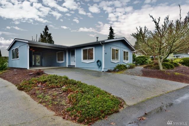 1754 NE Mesford Rd #40, Poulsbo, WA 98370 (#1396170) :: Mike & Sandi Nelson Real Estate