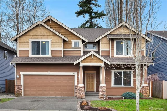 5613 117th Place NE, Marysville, WA 98271 (#1396192) :: Homes on the Sound