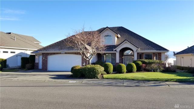 15509 136th Ave E, Puyallup, WA 98374 (#1396196) :: Priority One Realty Inc.