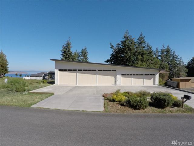 50 Lupine Dr, Sequim, WA 98382 (#1396203) :: Homes on the Sound