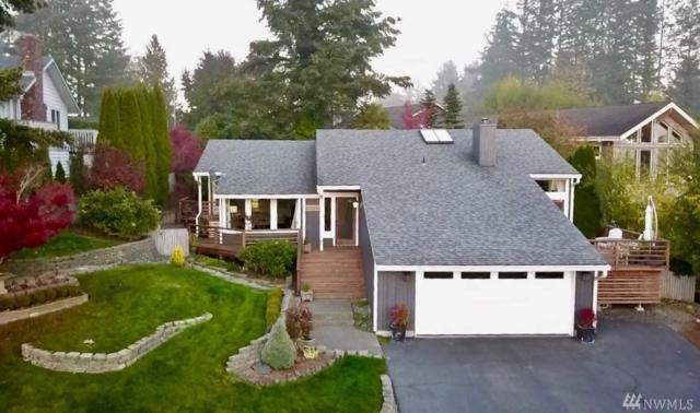 160 SE Westside Dr, Chehalis, WA 98532 (#1396222) :: Homes on the Sound
