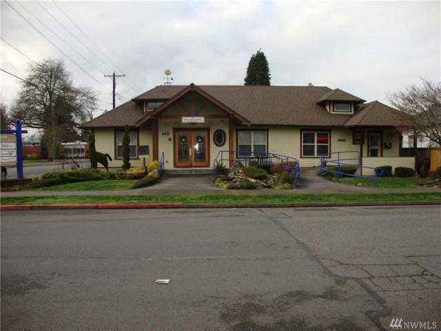 128 Woods St, Monroe, WA 98272 (#1396233) :: Real Estate Solutions Group