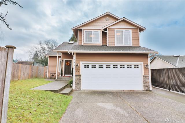 5232 64th Ave Ne, Marysville, WA 98270 (#1396246) :: Homes on the Sound