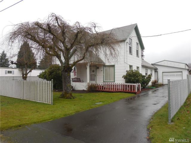 425 SW 5th Ave, Castle Rock, WA 98611 (#1396279) :: Pickett Street Properties