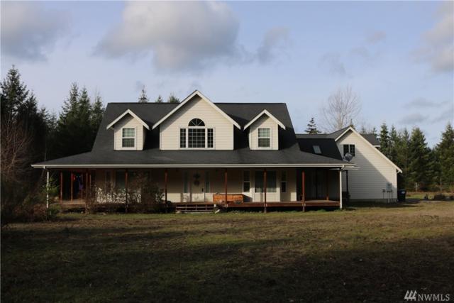 19733 147TH Ave SE, Yelm, WA 98597 (#1396315) :: KW North Seattle