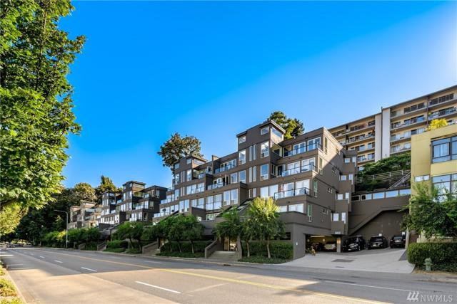 2125 Westlake Ave N #301, Seattle, WA 98109 (#1396318) :: Homes on the Sound