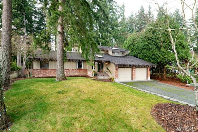 1800 142nd St SE, Mill Creek, WA 98012 (#1396327) :: Real Estate Solutions Group