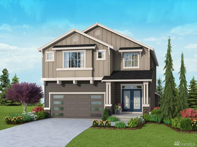 13334 188th Ave SE #65, Monroe, WA 98272 (#1396333) :: Real Estate Solutions Group