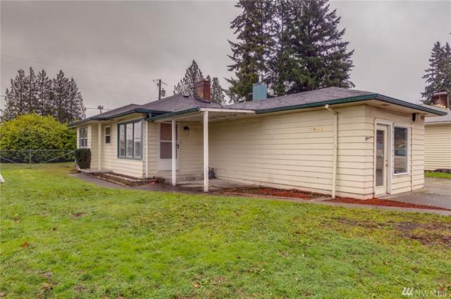 10207 SE Mill Plain Blvd, Vancouver, WA 98664 (#1396397) :: Kimberly Gartland Group
