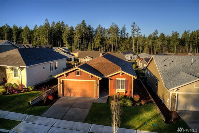 8614 Vashon Dr NE, Lacey, WA 98516 (#1396448) :: Homes on the Sound