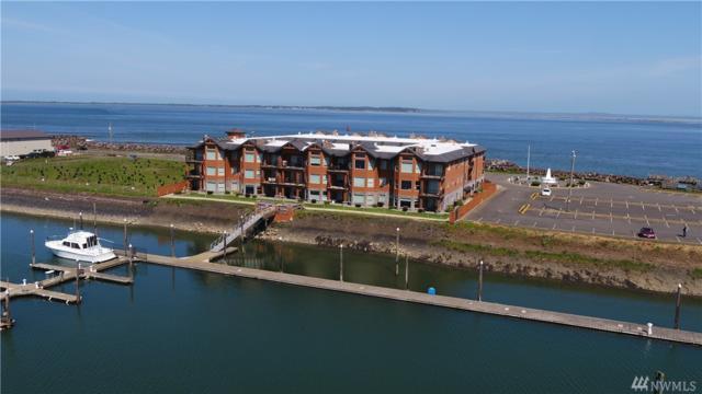 743 Neddie Rose Dr #103, Westport, WA 98595 (#1396461) :: Pickett Street Properties