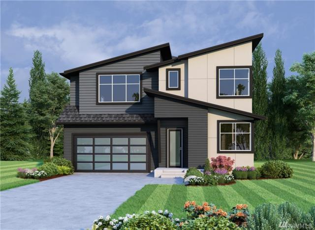 13217 NE 110th Place, Redmond, WA 98052 (#1396466) :: Real Estate Solutions Group