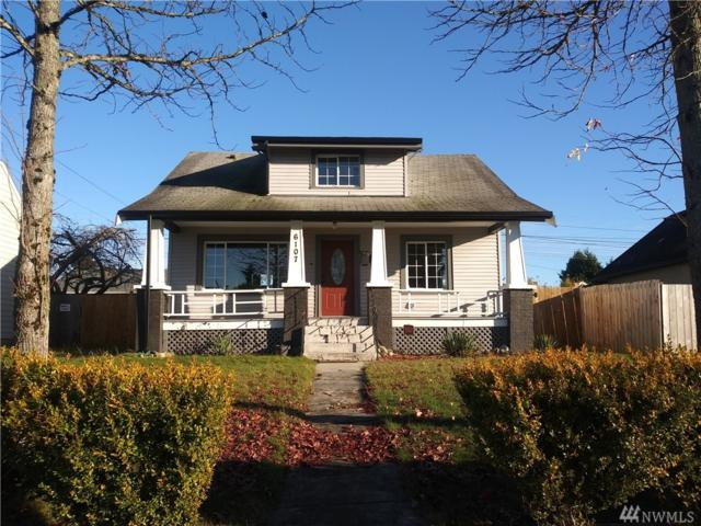 6107 Yakima Ave, Tacoma, WA 98408 (#1396561) :: Better Homes and Gardens Real Estate McKenzie Group