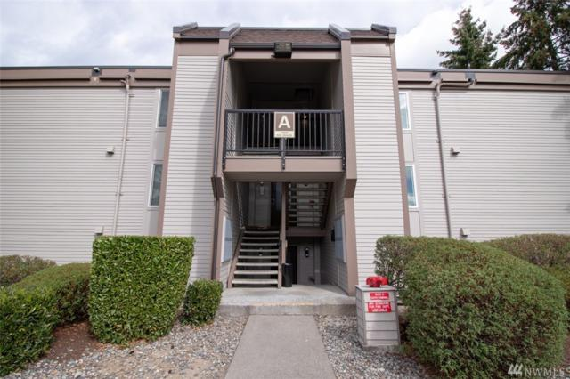 14650 NE 32nd St A14, Bellevue, WA 98007 (#1396576) :: Keller Williams Western Realty