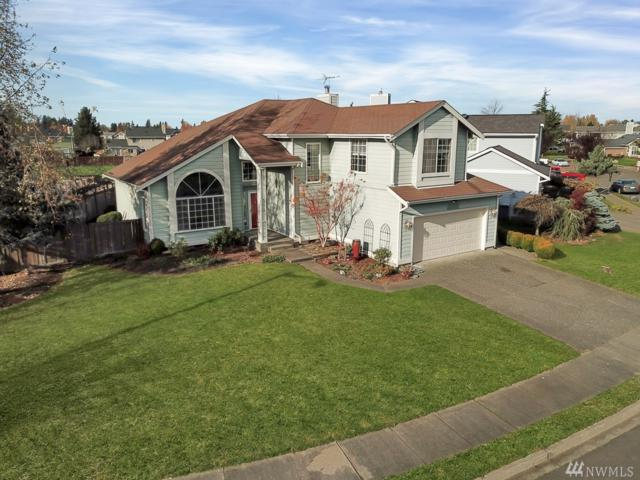 310 Randall Place, Enumclaw, WA 98022 (#1396599) :: Homes on the Sound