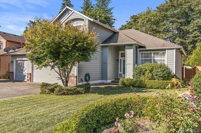 10702 27th Dr SE, Everett, WA 98208 (#1396605) :: Real Estate Solutions Group