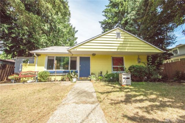 3616 NE 110th St, Seattle, WA 98125 (#1396654) :: Homes on the Sound
