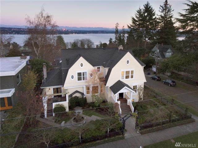 1600 35th Ave, Seattle, WA 98122 (#1396677) :: The Royston Team