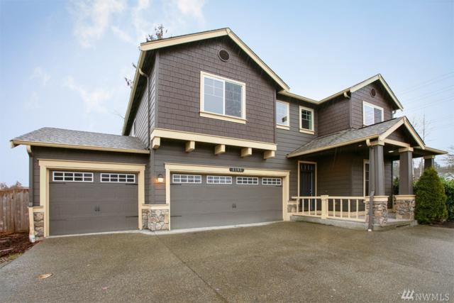 3105 79th Ave NE, Marysville, WA 98270 (#1396736) :: KW North Seattle