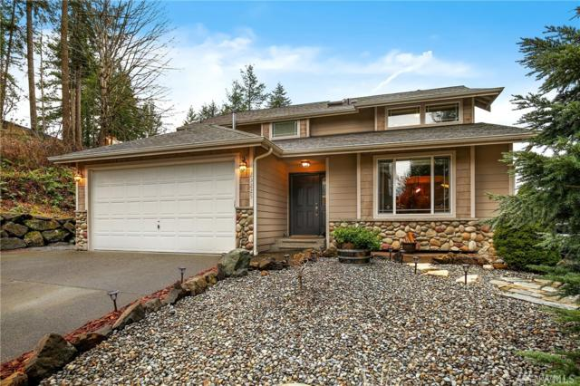 23225 SE 267th Lane, Maple Valley, WA 98038 (#1396824) :: The Kendra Todd Group at Keller Williams