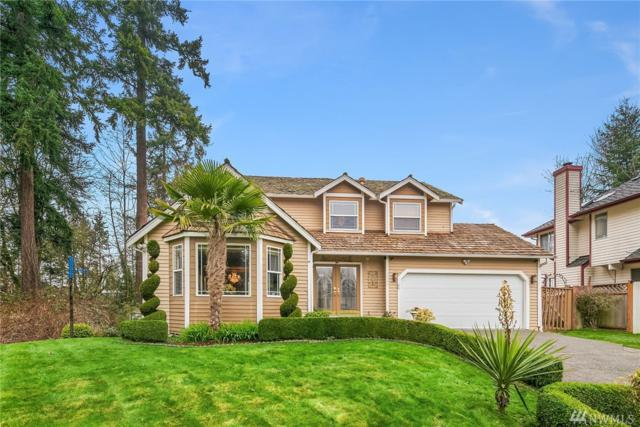 1404 S 282nd Place, Federal Way, WA 98003 (#1396855) :: Homes on the Sound