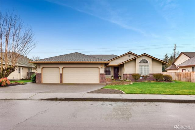 15821 NE 19th St, Vancouver, WA 98684 (#1396892) :: The Deol Group