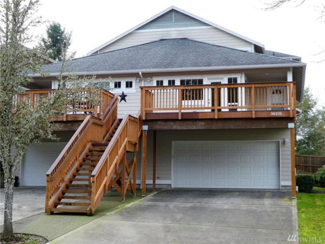 3627 Simmons Mill Ct SW B, Tumwater, WA 98512 (#1396916) :: Keller Williams - Shook Home Group