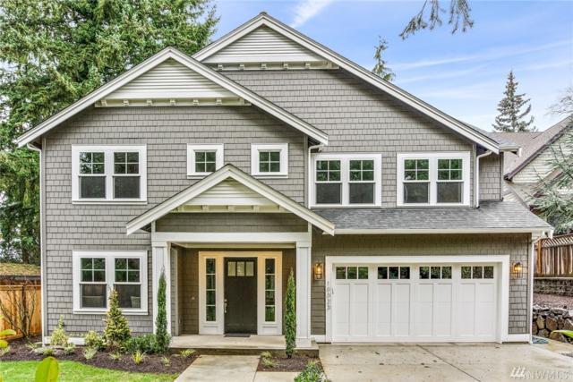 10023 NE 24th St, Bellevue, WA 98004 (#1396918) :: Ben Kinney Real Estate Team