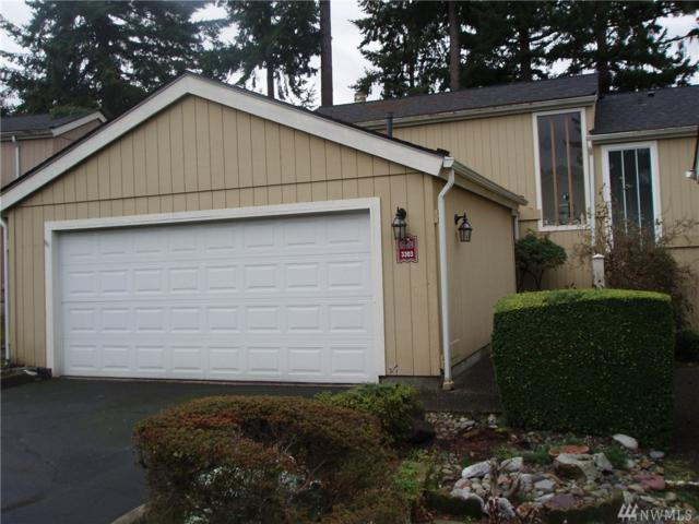 3303 SW 319th Pl #24, Federal Way, WA 98023 (#1396946) :: Better Homes and Gardens Real Estate McKenzie Group