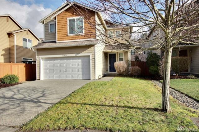 27816 242nd Place SE, Maple Valley, WA 98038 (#1396956) :: The Kendra Todd Group at Keller Williams