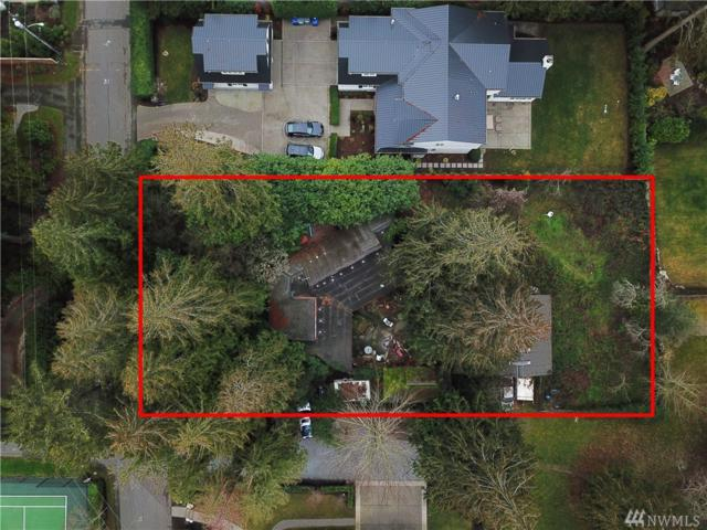 3802 94th Ave NE, Yarrow Point, WA 98004 (#1396969) :: Real Estate Solutions Group