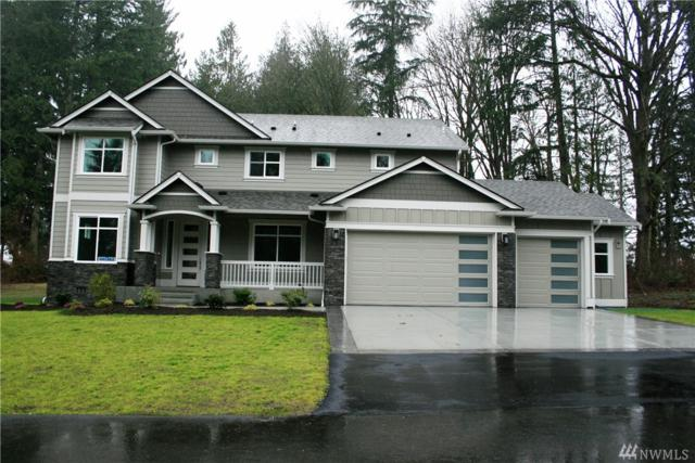 11628 176th Ave SE #7, Snohomish, WA 98290 (#1396998) :: Real Estate Solutions Group