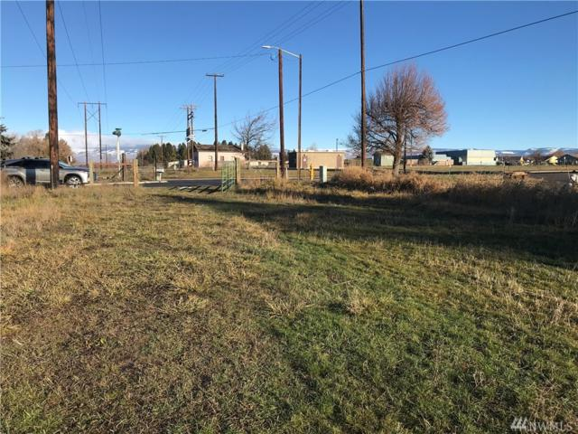 806 W 15th Ave, Ellensburg, WA 98926 (#1397000) :: Homes on the Sound
