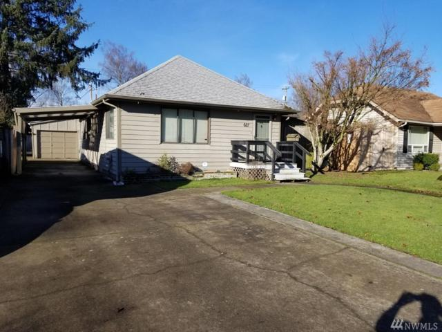 627 17th Ave, Longview, WA 98632 (#1397007) :: Homes on the Sound