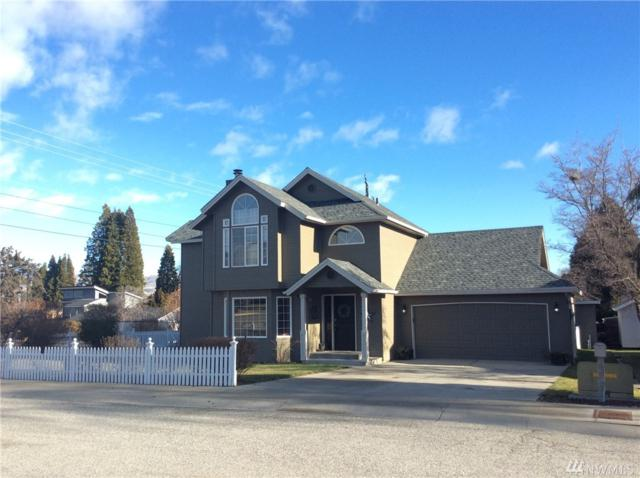 701 Kriewald Ct, Wenatchee, WA 98801 (#1397086) :: The Royston Team