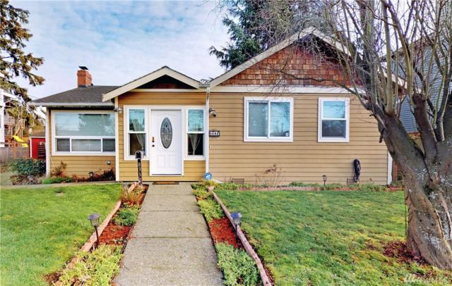 8310 Earl Ave NW, Seattle, WA 98117 (#1397088) :: Real Estate Solutions Group