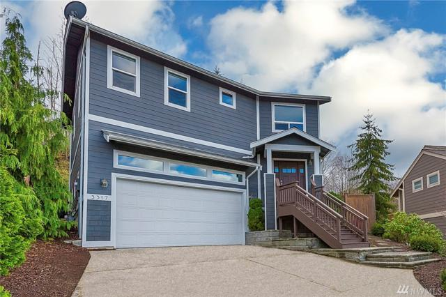 3317 Whipple Ct, Bellingham, WA 98226 (#1397093) :: Pickett Street Properties