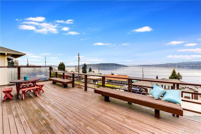 10880 Dixon Dr S, Seattle, WA 98178 (#1397104) :: Pickett Street Properties